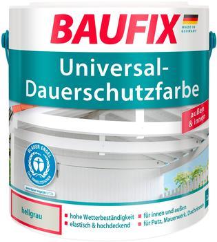 Baufix Universal-Dauerschutzfarbe 2,5 l (verschiedene Farben)