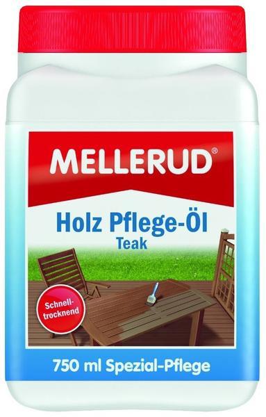 Mellerud Holz Pflege-Öl Teak 750 ml