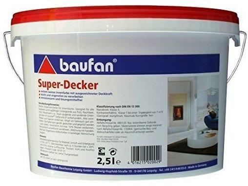 Baufan Super-Decker