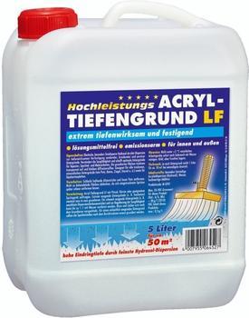 Decotric Hochleistungs Acryl-Tiefengrund 5 l