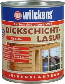 Wilckens Dickschichtlasur 750 ml Palisander