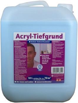Wilckens Acryl-Tiefgrund 10 l