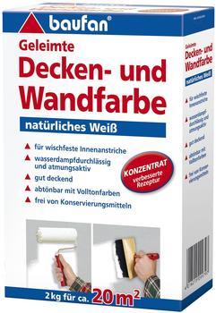 Alpina Bad- und Küchenfarbe 5 l weiß Test | Angebote ab 39 ...