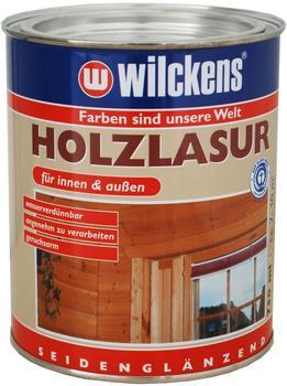 Wilckens Holzlasur für innen & aussen 2,5 l Nussbaum