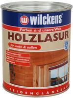 Wilckens Holzlasur für innen & aussen 0,75 l farblos