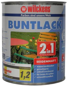 wilckens-2in1-buntlack-seidenmatt-moosgruen-750-ml