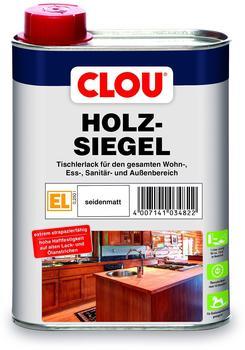 CLOU Holz-Siegel seidenmatt 250ml