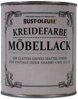 RUST-OLEUM Möbellack Kreidefarbe Lorbeergrün Matt 750 ml