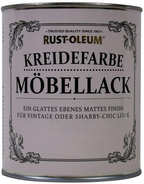 Rust-Oleum Kreidefarbe Möbellack