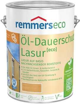 Remmers Öl-Dauerschutz-Lasur eco 0,75 L Teak