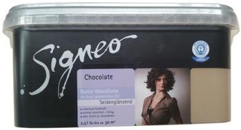signeo-bunte-wandfarbe-2-5-l-seidenglaenzend-chocolate