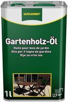 Ultrament Gartenholz-Öl 1 L