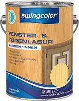 Swingcolor Universal-Hartholzöl 2,5 L
