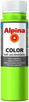 Alpina Color Power Green 750 ml