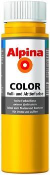Alpina Color Lucky Yellow 750 ml