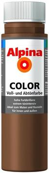 Alpina Color Candy Brown 750 ml