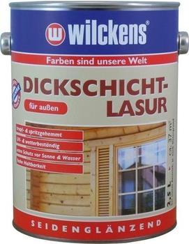 Wilckens Dickschichtlasur Palisander 2,5 L