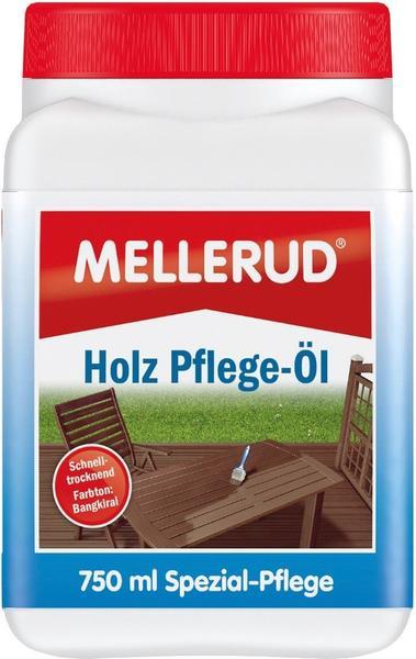 Mellerud Holz Pflege-Öl Bangkirai 750 ml