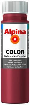 Alpina Color Fire Red 750 ml
