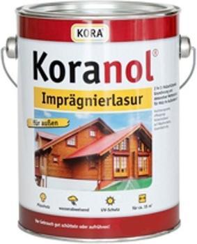 Kora Koranol Imprägnierlasur 5 l pinie/kiefer