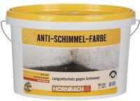 Hornbach Anti-Schimmel-Farbe 2,5 Liter