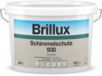 Brillux Schimmelschutz 930 Innendispersion