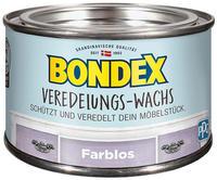 Bondex Veredelungs-Wachs Transparent 0,25 L