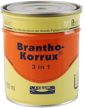 Branth´s Brantho-Korrux 3 in 1 0,75 l