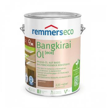 Remmers eco Patinaöl silbergrau 5L