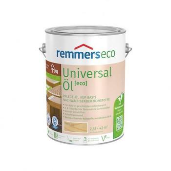 Remmers eco Universal Holzöl farblos 5L