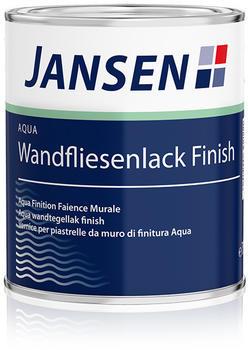 Jansen Aqua farblos 750ml