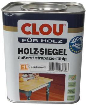 CLOU EL Holz-Siegel seidenmatt 750 ml