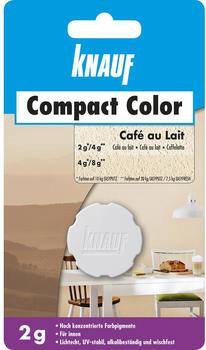 Knauf Compact Color cafè au lait 2g (00089151)