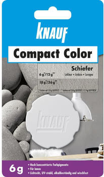 Knauf Compact Color schiefer 6g (00406773)