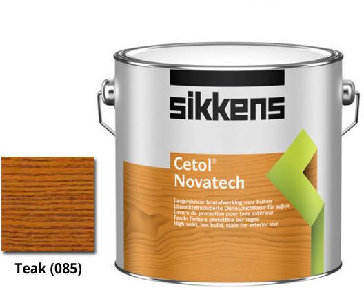 Sikkens Cetol Novatech 085 Teak 0,5l