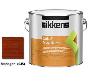 Sikkens Cetol Novatech 045 Mahagoni 0,5l
