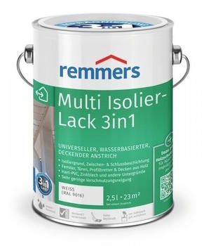 Remmers Multi-Isolierlack 3in1 weiß 750 ml