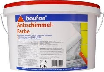 Baufan Anti-Schimmelfarbe 10 l