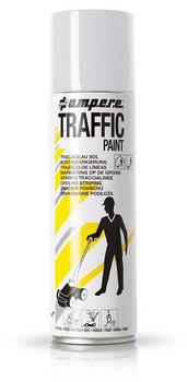 a.m.p.e.r.e. Industrie SASU Bodenmarkierspray Traffic 500 ml weiß