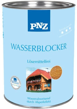 PNZ Wasserblocker: 2,5 Liter
