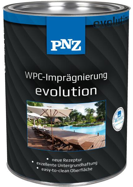PNZ WPC-Imprägnierung evolution: 0,75 Liter