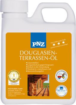 PNZ Douglasien-Terrassen-Öl: naturgetönt - 5 Liter