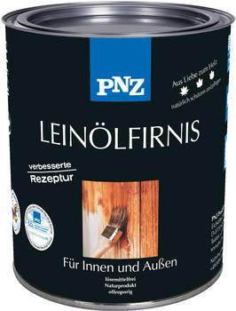 PNZ Leinölfirnis: 2,5 Liter