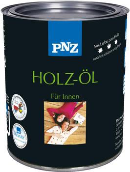 PNZ Holz-Öl: natur - 0,75 Liter