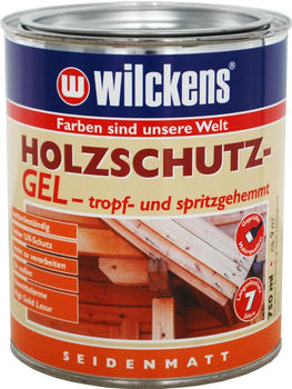 Wilckens Holzschutz-Gel 5l