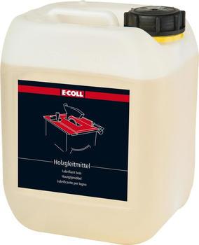 E-Coll Holzgleitmittel (5l)