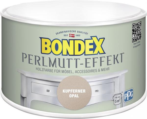 Bondex Perlmutt-Effekt 0,5 l Kupferner Opal