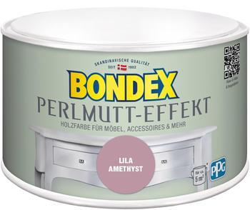 Bondex Perlmutt-Effekt 0,5 l Lila Amethyst