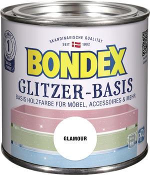 Bondex Glitzer-Basis 0,5 l Glamour