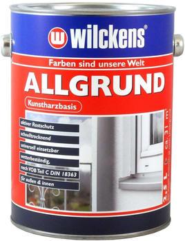 Wilckens Allgrund 2,5 l Rotbraun